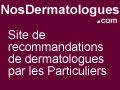Trouvez les meilleurs dermatologues avec les avis clients sur Dermatologues.NosAvis.com